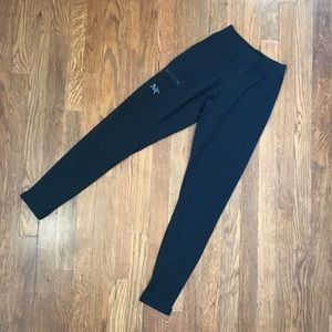 Arc'Teryx Fleece Leggings